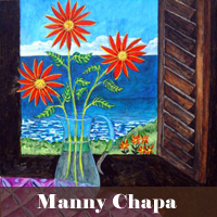 View Manny Chapa Artist Page!